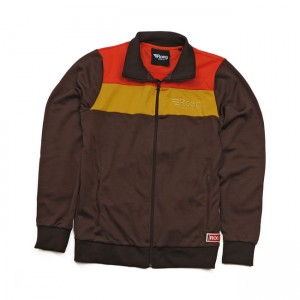 ROEG Jacket - Greg Track Brown