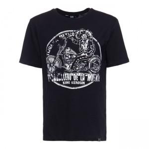 King Kerosin T-Shirt -...