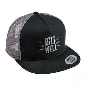 Biltwell Snapback Cap - Skully