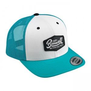 Biltwell Snapback Cap - Parts