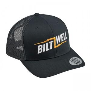 Biltwell Snapback Cap -...