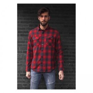 MCS Shirt - Worker Flannel...