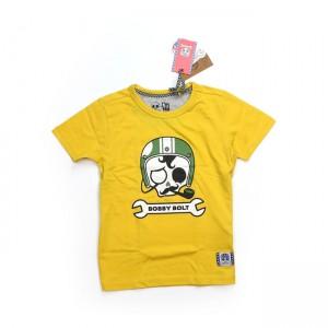 Bobby Bolt T-Shirt - Sir...