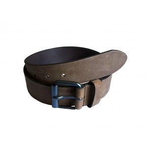 Rokker Belt - Ottawa Brown