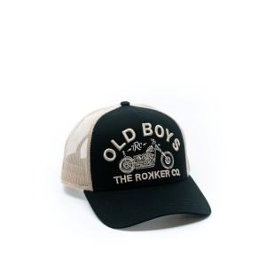 Rokker Cap - Old Boys...