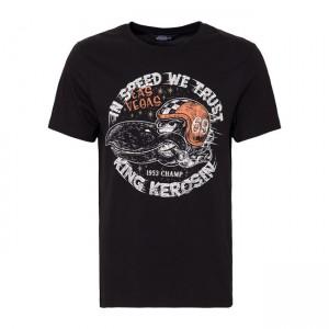 King Kerosin T-Shirt - In...
