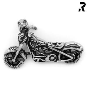 Rockyfy Anhänger - Tough Biker