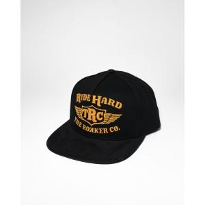 Rokker Cap - Ride Hard...
