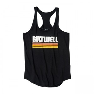 Biltwell Tank Top - Surf