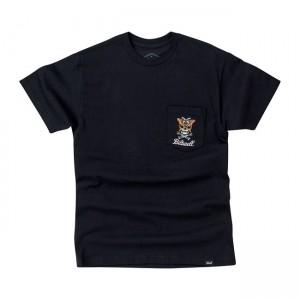 Biltwell T-Shirt - Skull...