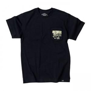 Biltwell T-Shirt - Rats...