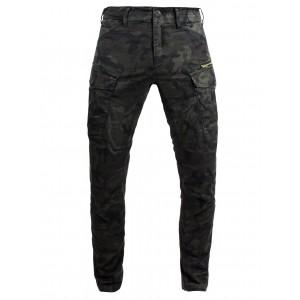 John Doe Cargo Pants -...