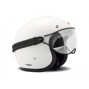 DMD Helm Visier - Goggle Clear