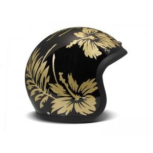 DMD Helm Vintage - Flower...