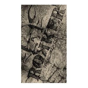 Rokker Tube - Logo Stone...