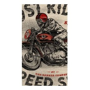Rokker Tube - Lost Riders Rot