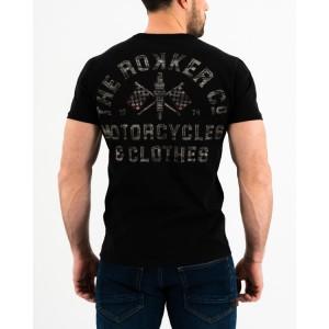 Rokker T-Shirt -...