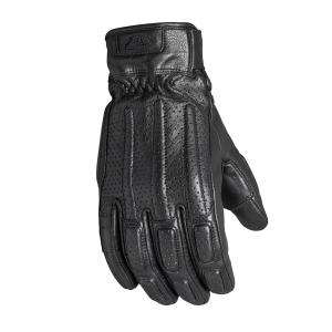 Roland Sands Design Handschuhe - Rourke Schwarz