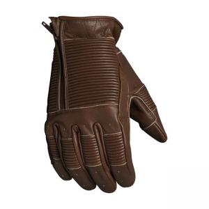 Roland Sands Design Handschuhe - Bronzo Braun
