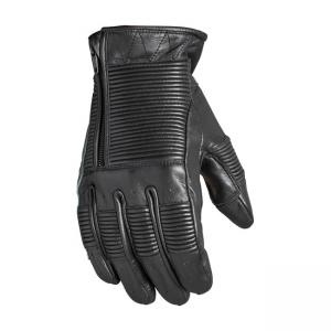 Roland Sands Design Gloves - Bronzo Black