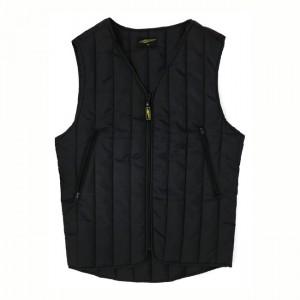 MCS Vest - Basic Black