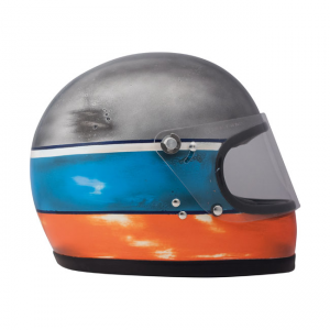 DMD Helm Rocket - Fly mit ECE