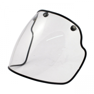 DMD Helmet Visor - Full Face Clear