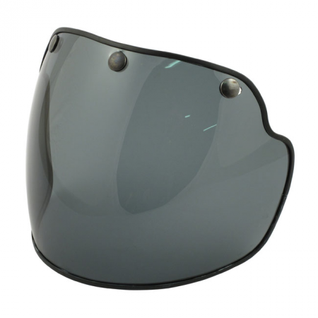 DMD Helm Visier - Full Face Smoke