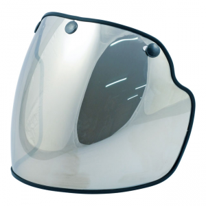 DMD Helmet Visor - Full Face Mirror