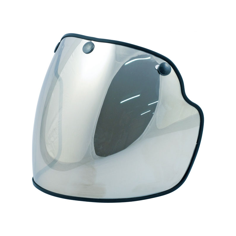 DMD Helm Visier - Full Face Mirror