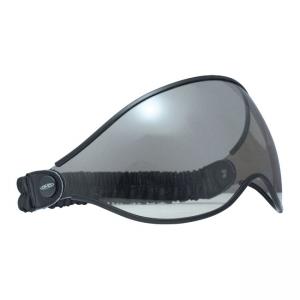 DMD Helmet Visor - Google Mirror