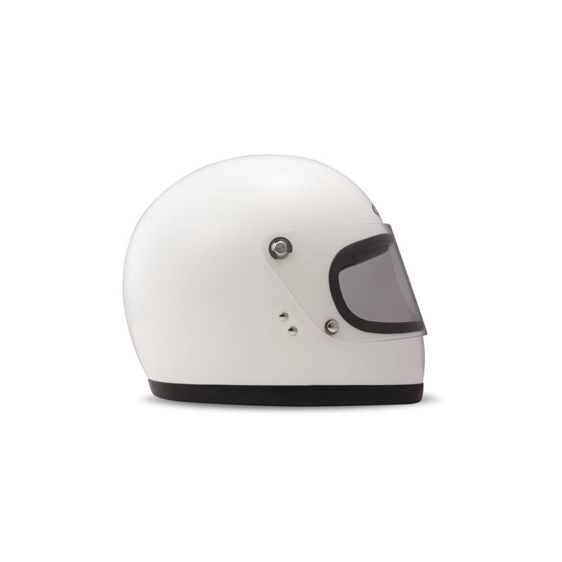 DMD Helm Visier - Rocket Clear