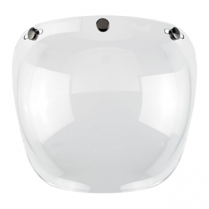 Biltwell Bubble Visier - Clear