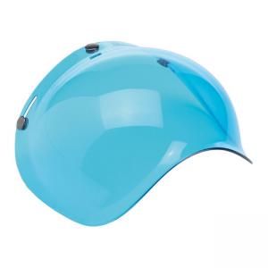 Biltwell Bubble Visier - Blue