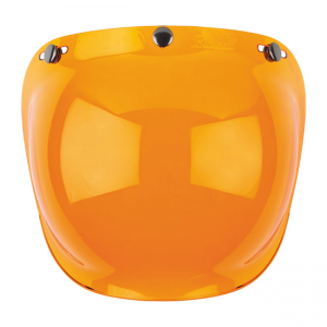 Biltwell Bubble Visier - Amber