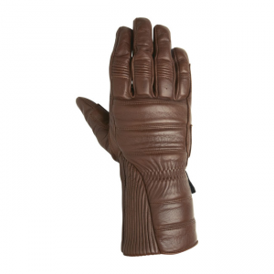 Roland Sands Design Gloves - Judge Tobacco
