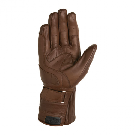 Roland Sands Design Handschuhe - Judge Tobacco