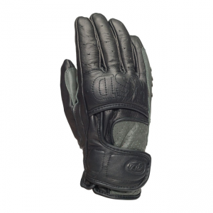 Roland Sands Design Gloves - Mission Black
