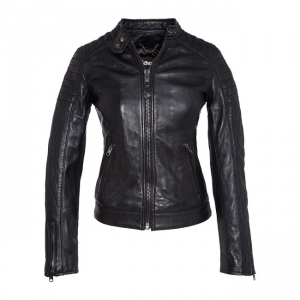 Schott NYC Ladies Leather Jacket - Harvey