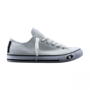 West Coast Choppers Sneakers - Warrior Low-Tops White