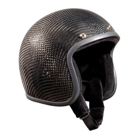 Bandit Helm Jet - Carbon