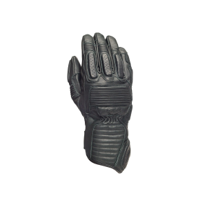 Roland Sands Design Gloves - Ace Black