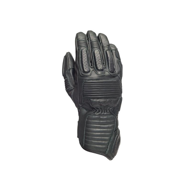 Roland Sands Design Handschuhe- Ace Schwarz