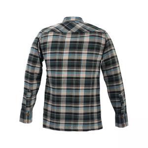 King Kerosin Shirt - Speedtex Rider Grün