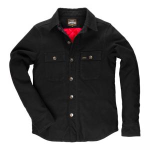 Rokker Shirt - Black Jack Rider