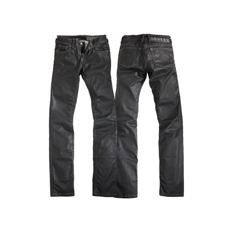 Rokker Ladies Jeans - The Diva