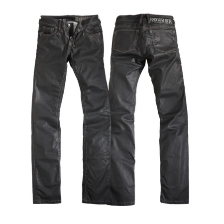 Rokker Ladies Jeans - The Diva
