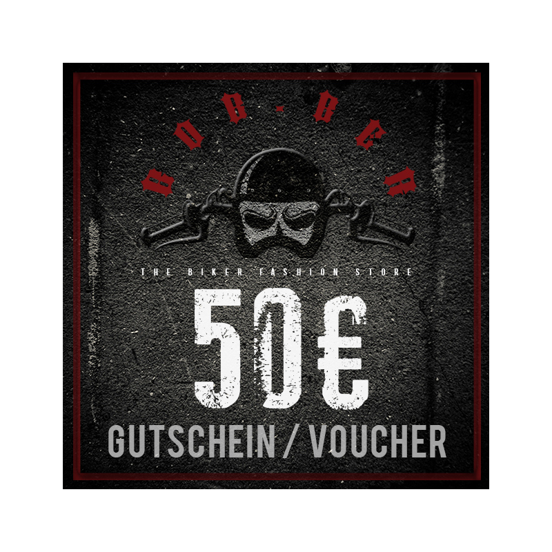 50 EUR Gift Voucher