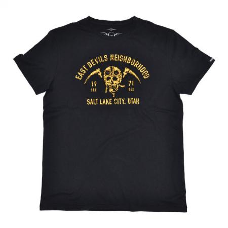Rokker T-Shirt - East Devils
