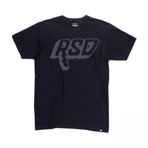 Roland Sands Design T-Shirt - Bolt Schwarz